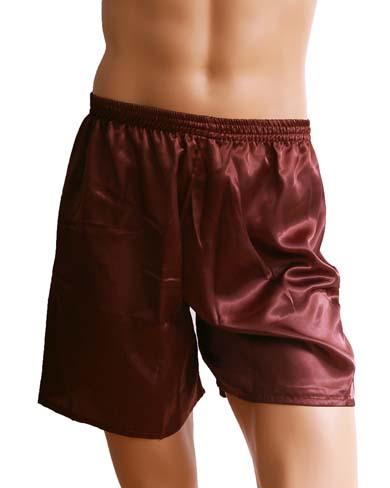 Satin Boxers For Men 112